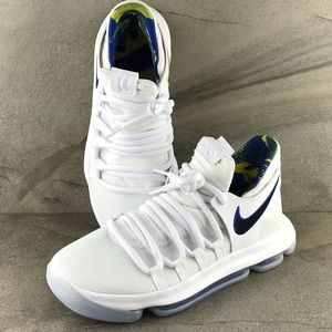 Nike Zoom KD 10 Limited NBA (GS) NWOB